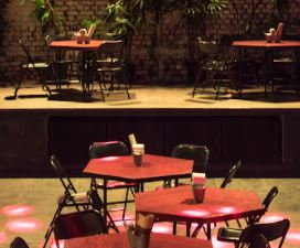 Social | Top 5 restaurants in Mumbai