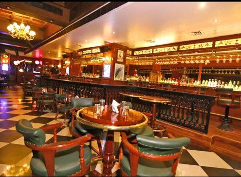 TDS Restro Lounge | Best Party Restaurants in Nagpur