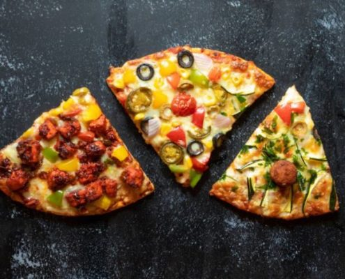 The Haus | Top 5 Pizza Places In Surat