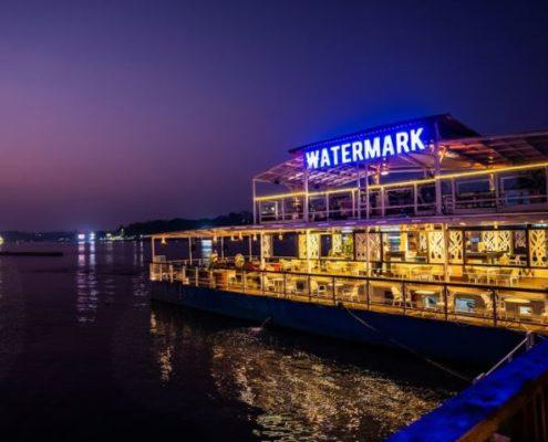 Watermarks | Top 5 Restaurants In Goa