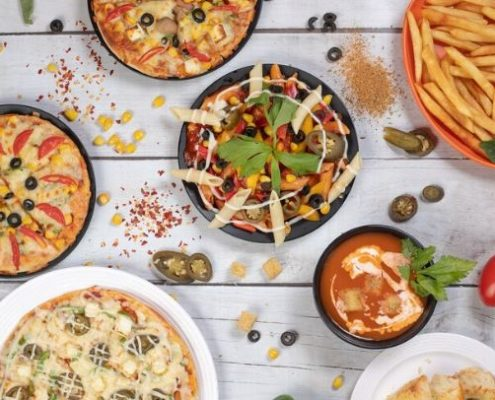 William Johns | Top 5 Pizza Places In Vadodara