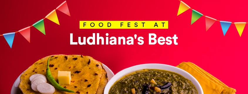 Top Restaurants in Ludhiana