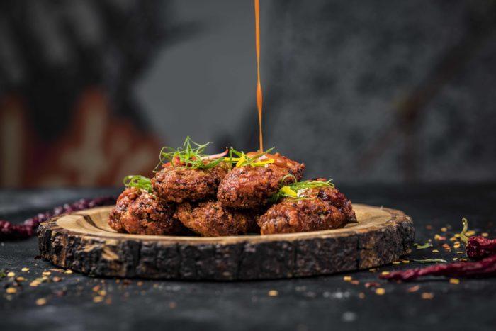 Pune's best restaurants