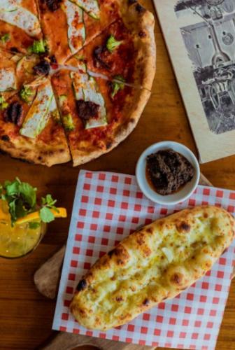 Best Italian Restaurant in Mumbai