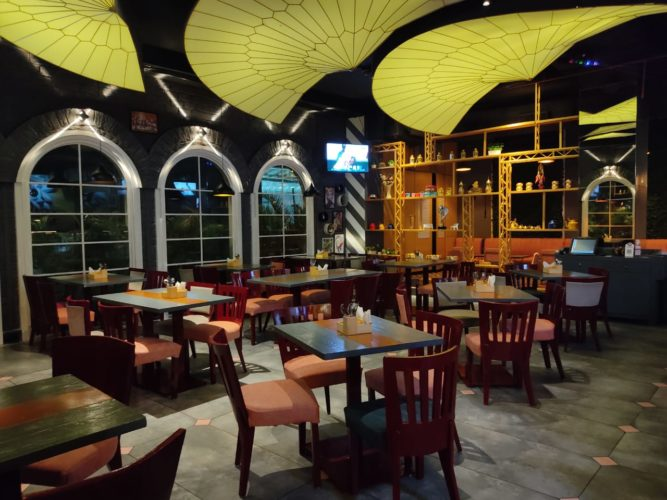 Navi Mumbai's Top Restaurants