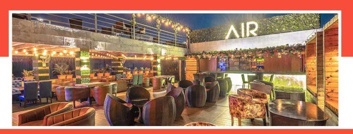 West delhi's best bar