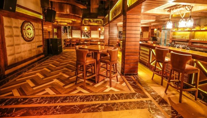Delhi NCR's Best Restaurants