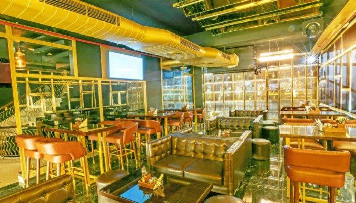 best lounges in delhi