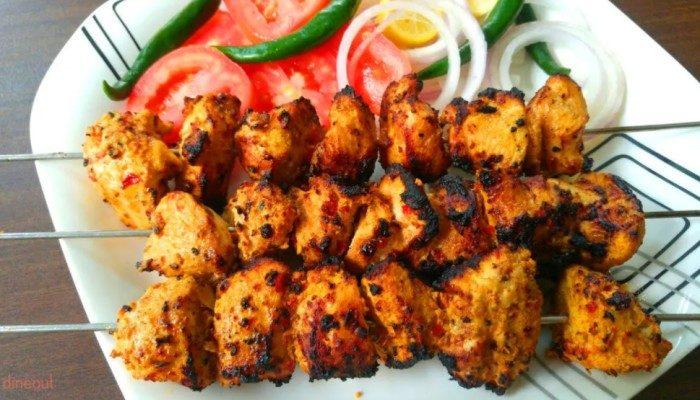 Best Restaurants in Lucknow