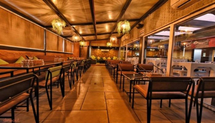 Best restaurants of Jaipur