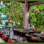 Delhi's Best Bar