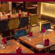West Delhi's best restaurant
