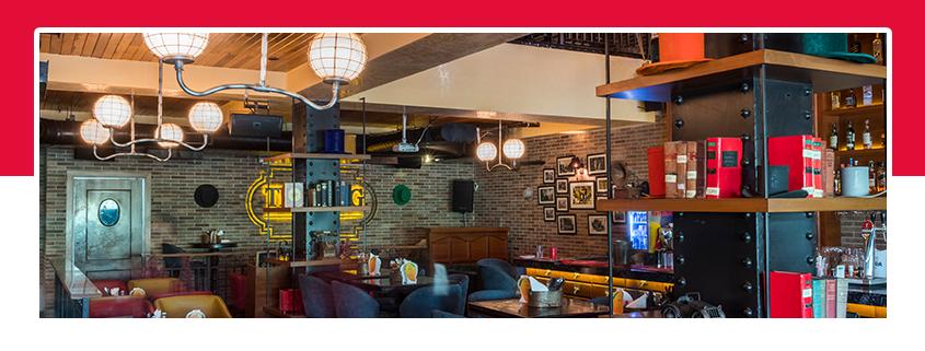Best Restaurant To Try Around West Delhi