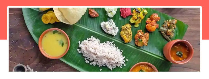 south-indian food