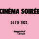 cinema soiree