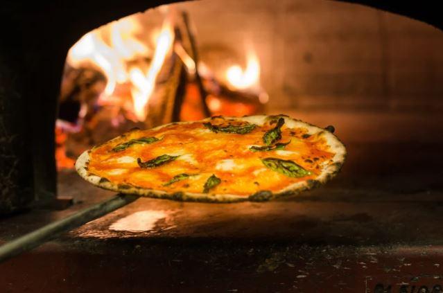 1441 Pizzeria | Best Restaurants in Pune | GIRF 2021
