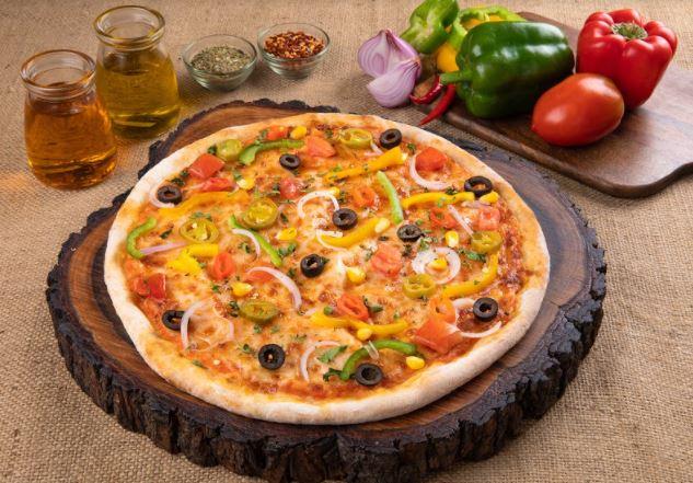 1441 Pizzeria   Best Restaurants in Ahmedabad   GIRF 2021