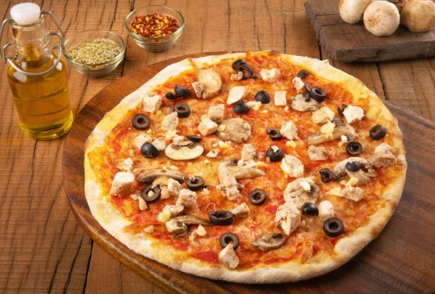 1441 Pizzeria | Best Restaurants in Mumbai | GIRF 2021