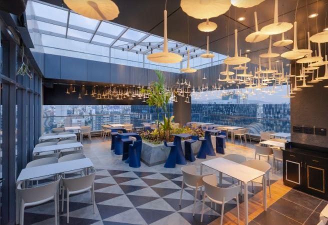 24K Kraft Brewzz | Best Restaurants in Pune | GIRF 2021