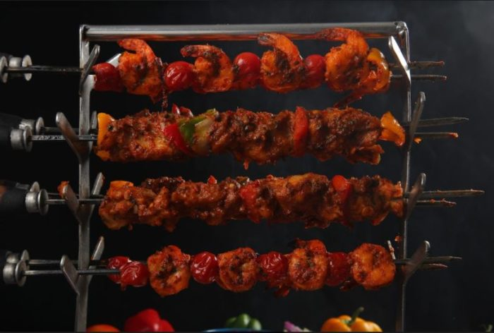 Absolute Barbeque| Best Restaurants in Bangalore | GIRF 2021