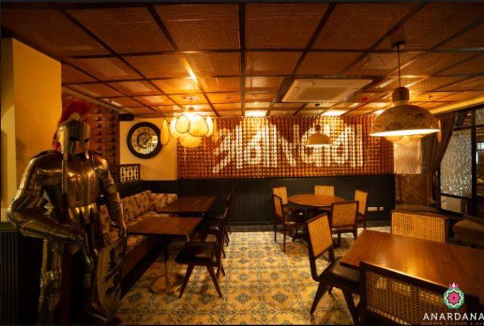 best bars in Delhi