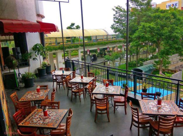 BMG Unplugged | Best Restaurants in Pune | GIRF 2021
