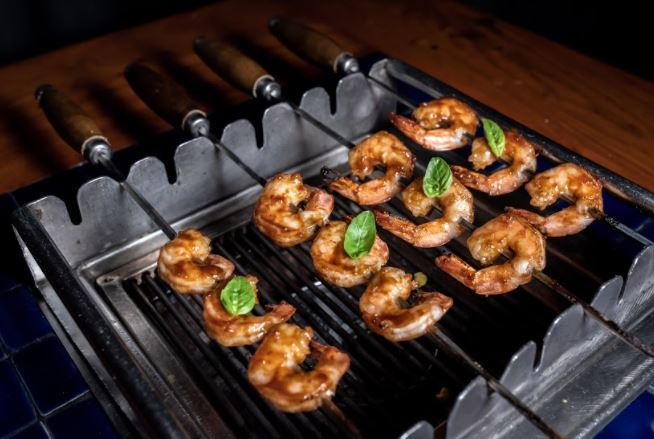 Barbeque Nation   Best Restaurants in Ahmedabad   GIRF 2021