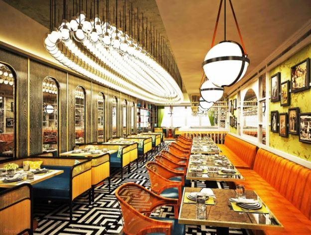 Bisaat | Best Restaurants in Chandigarh | GIRF 2021