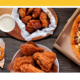 fast food chain deals | GIRF 2021