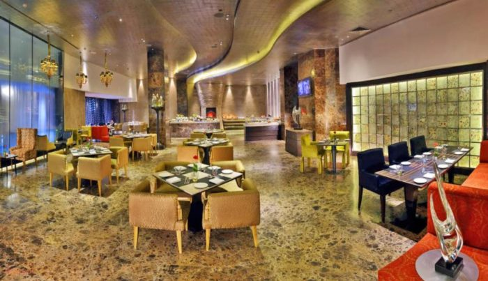Cafe Delish   Best Restaurants in Ludhiana   GIRF 2021