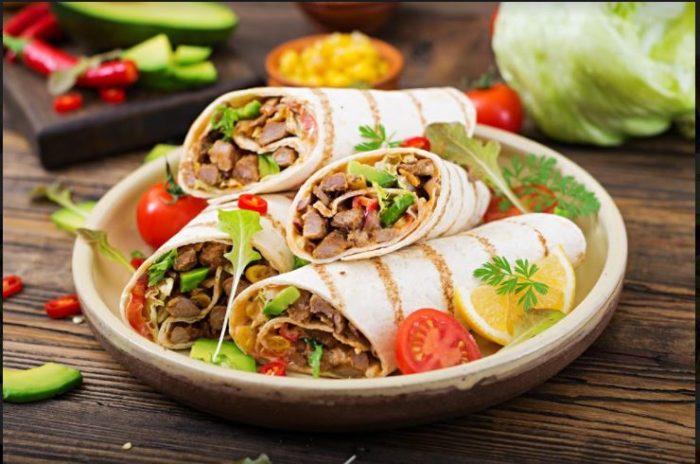 burrito, restaurants in Bangalore
