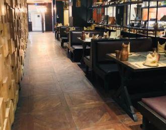 GT Road   Best Restaurants in Ludhiana   GIRF 2021