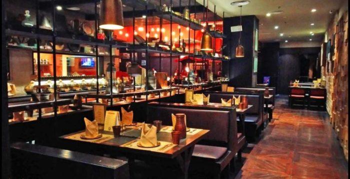 Ludhiana restaurants