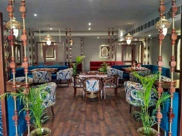Govindam Retreat | Best Restaurants in Jaipur | GIRF 2021