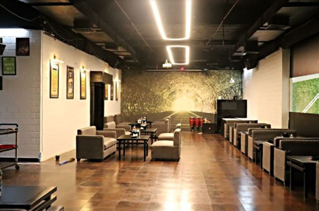Grill & Chill   Best Restaurants in Lucknow   GIRF 2021