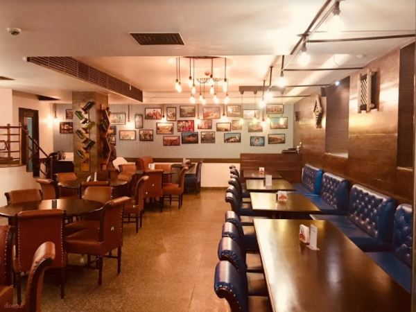 Handi | Best Restaurants in Jaipur | GIRF 2021