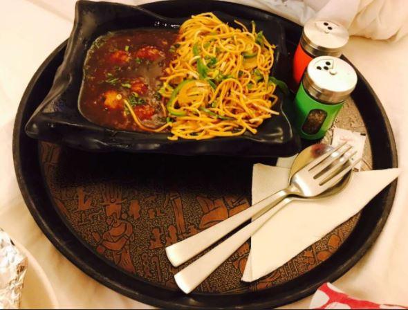 Hichkee | Best Restaurants in Agra | GIRF 2021