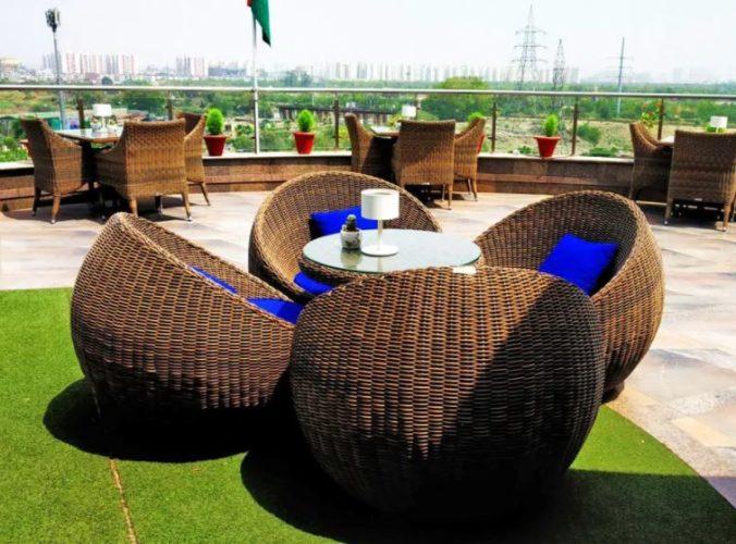 Jannat   Best Restaurants in Lucknow   GIRF 2021