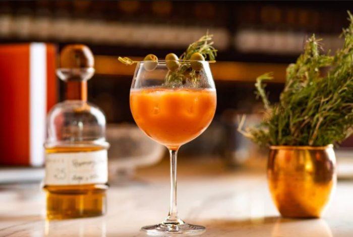 best bars in Delhi | Juniper Bar