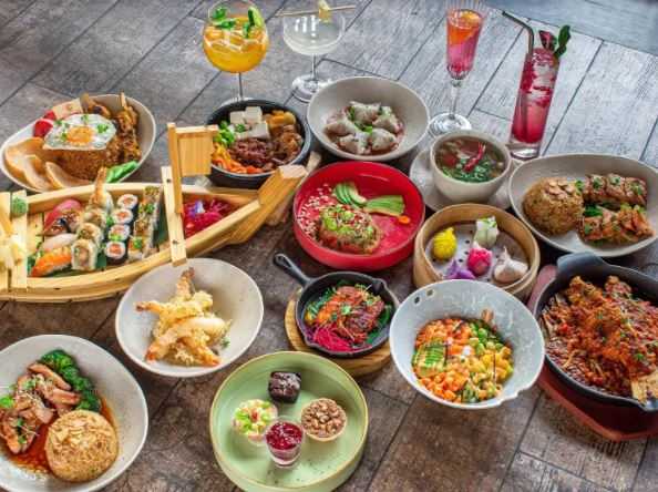 Kylin Experience   Best Restaurants in Ludhiana   GIRF 2021
