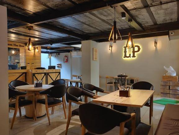La Patron Cafe   Best Restaurants in Ahmedabad   GIRF 2021