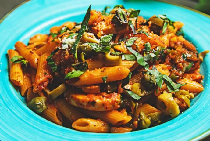 Little Italy | Best Restaurants in Pune | GIRF 2021