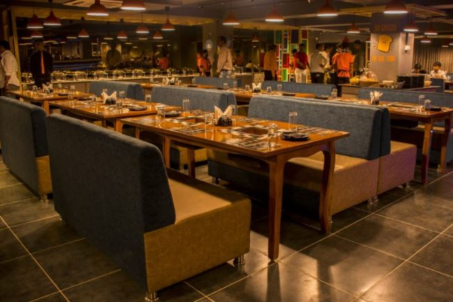 Mad Over Grills   Best Restaurants in Ahmedabad   GIRF 2021