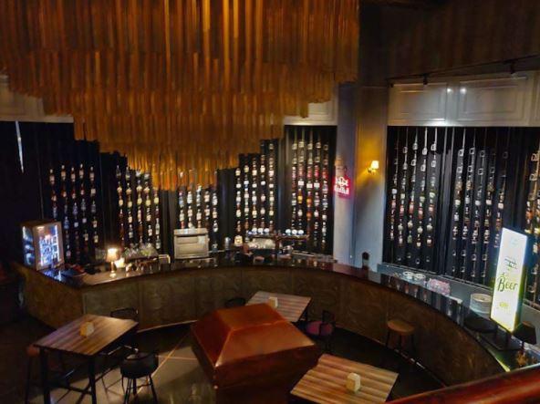 Papa Whiskey   Best Restaurants in Ludhiana   GIRF 2021