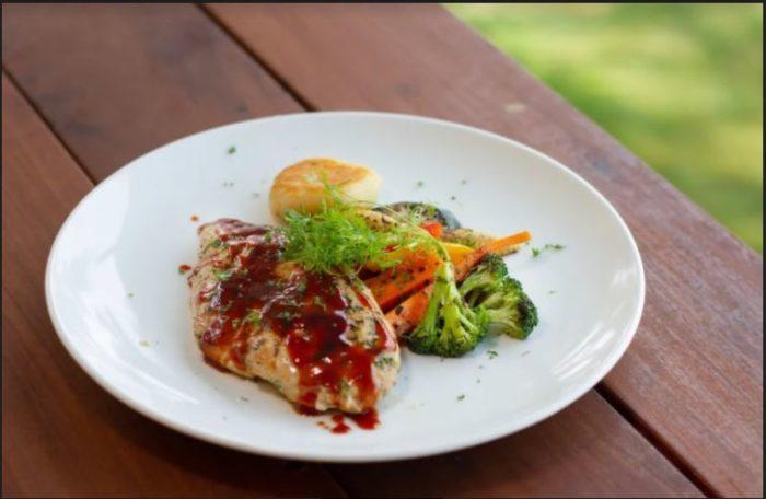 Poseidon's Cafe | Best Restaurants in Goa | GIRF 2021