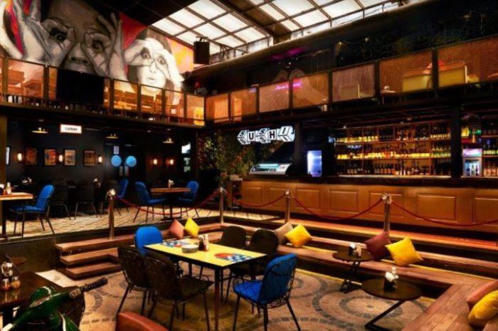 Prankster | Best Restaurants in Chandigarh | GIRF 2021