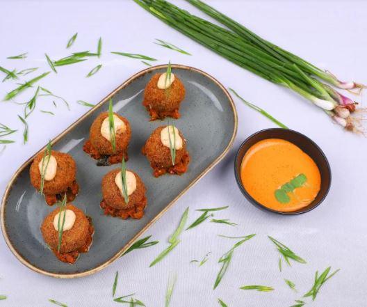 Serenade | Best Restaurants in Chandigarh | GIRF 2021