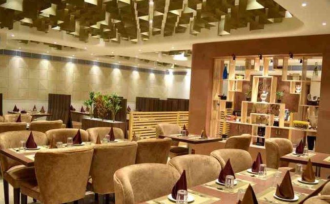 Sethia's Dana Pani | Best Restaurants in Jaipur | GIRF 2021