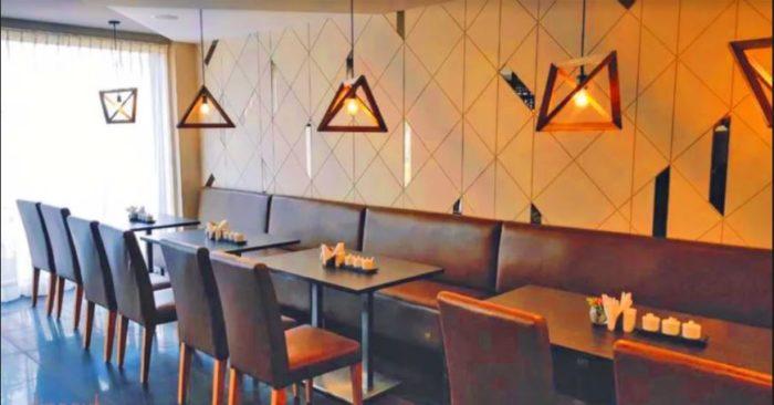 restaurants in Chennai