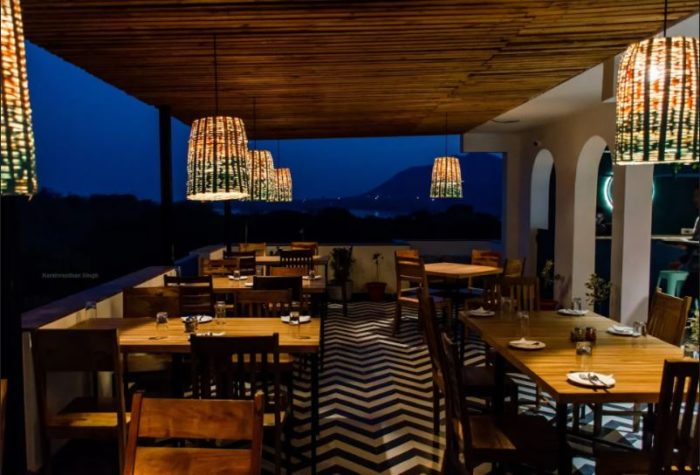 Soul  Best Restaurants in Udaipur | GIRF 2021